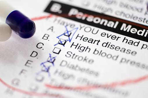 Heart Bypass and Cardiovascular Disease!