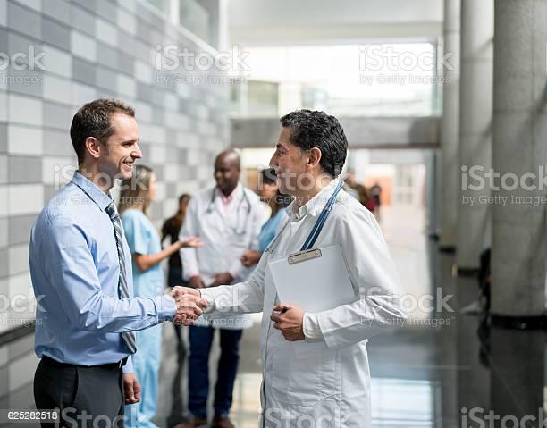 Medical Insurance Stockfoto und mehr Bilder von Abmachung