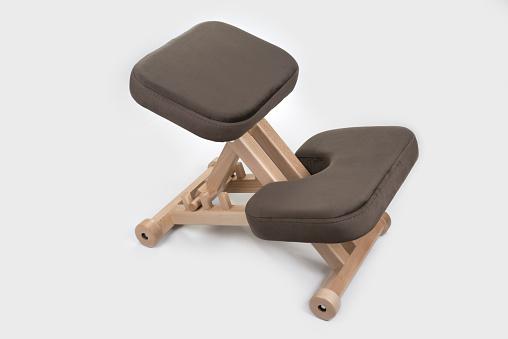 Medical Kneeling Chair for Good Posture for computer