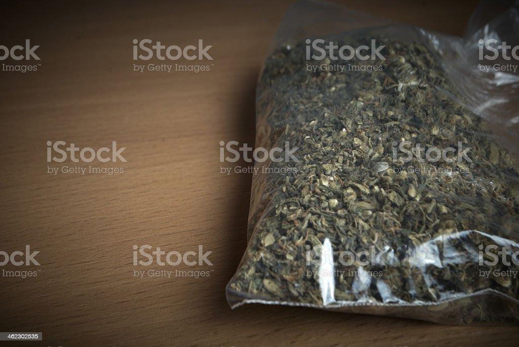 Medical Marijuana Weed, Medical Marijuana Grunge Detail and Background Abstract Stock Photo