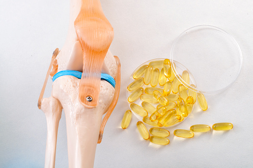 Using Essential Fatty Acids for Reducing Arthritis Joint Pain