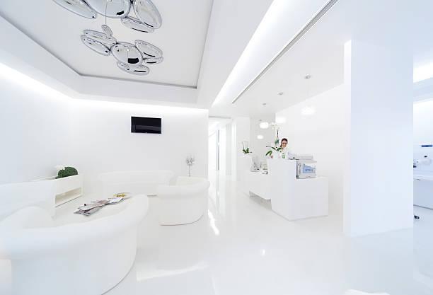 Medizinische Büro – Foto