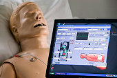 Medical Patient Simulator and Dummy