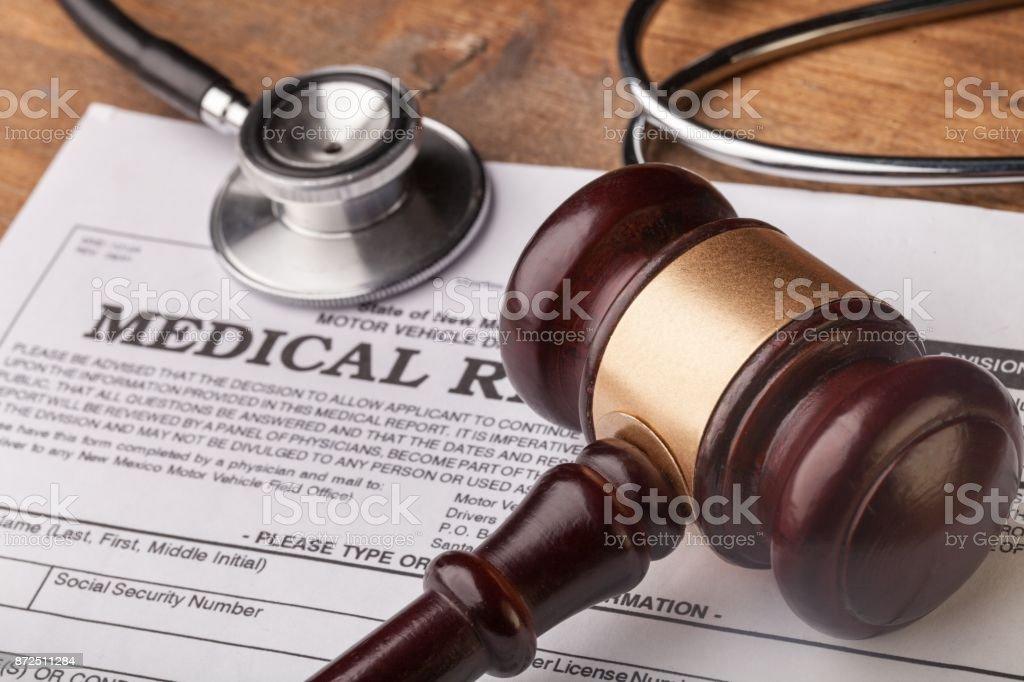 Medical. stock photo