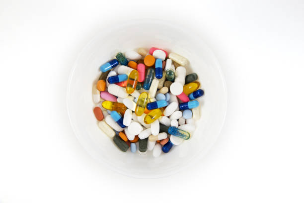 Cтоковое фото Medical Pills