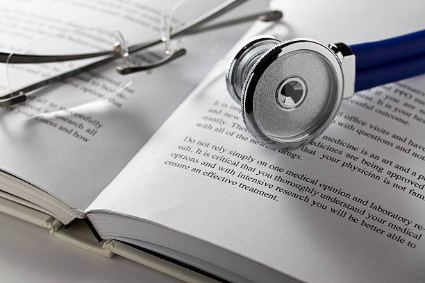 Recherche médicale - Photo