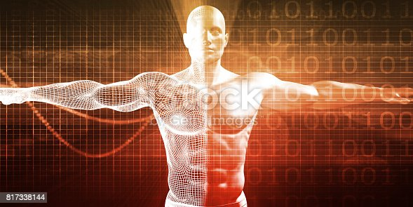 istock Medical Research 817338144