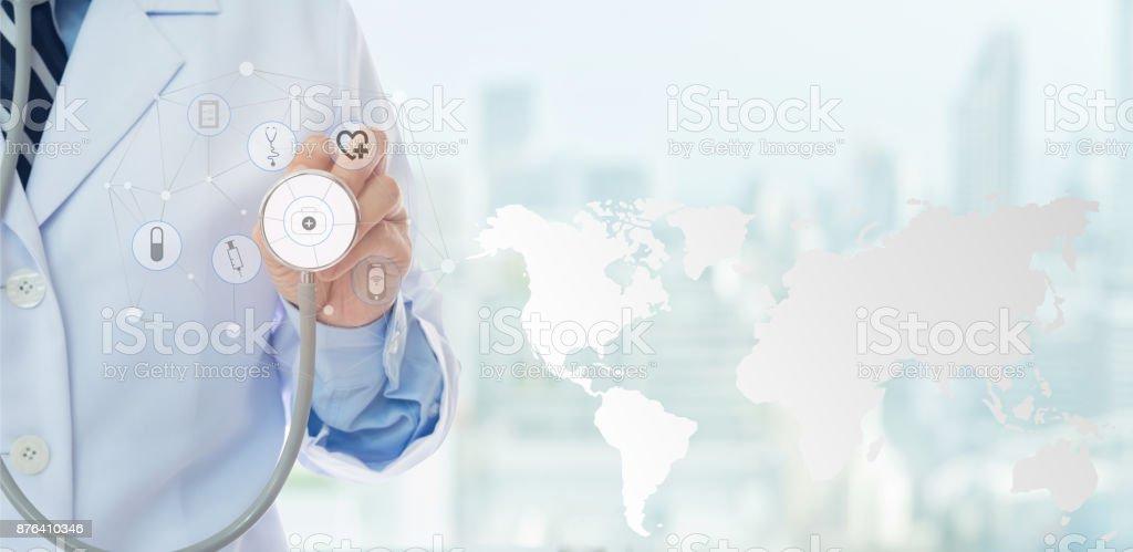 medical Forschung – Foto