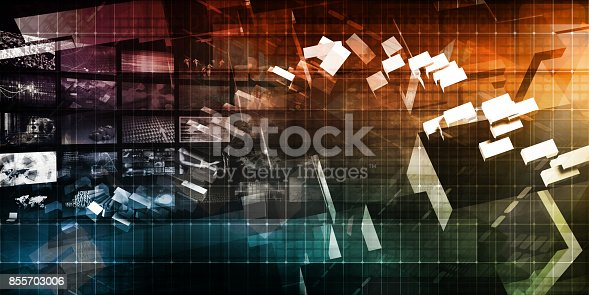 istock Medical Science 855703006