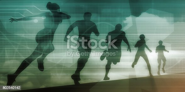 istock Medical Science Technology 802540142