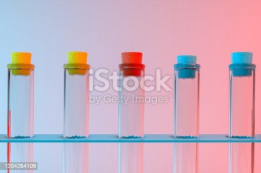 820292664istockphoto Medical, Scientific Laboratory Equipment 1204264109