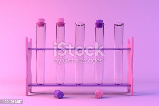 820292664istockphoto Medical, Scientific Laboratory Equipment 1204264357