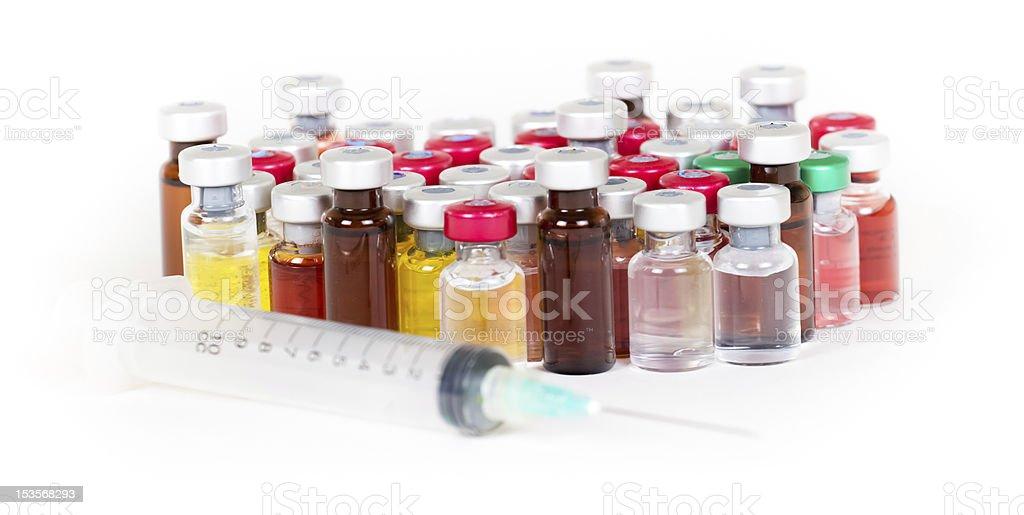 Medical Series stock photo