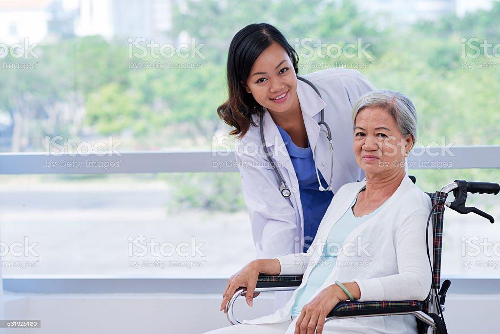 Medical service圖像檔