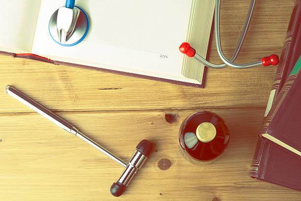 Étudiant en médecine les outils - Photo