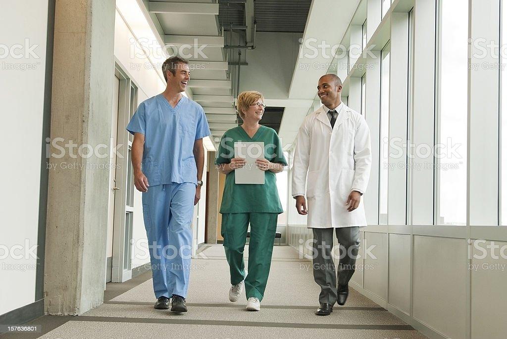 Medizinische Team – Foto