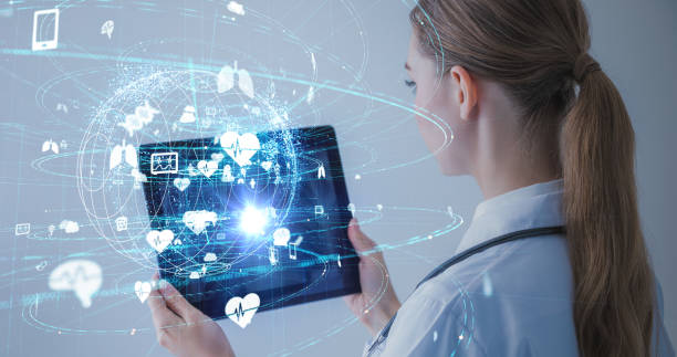 Medical technology concept. Medical technology concept. genetic modification stock pictures, royalty-free photos & images