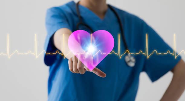 medical technology concept. - medical technology стоковые фото и изображения