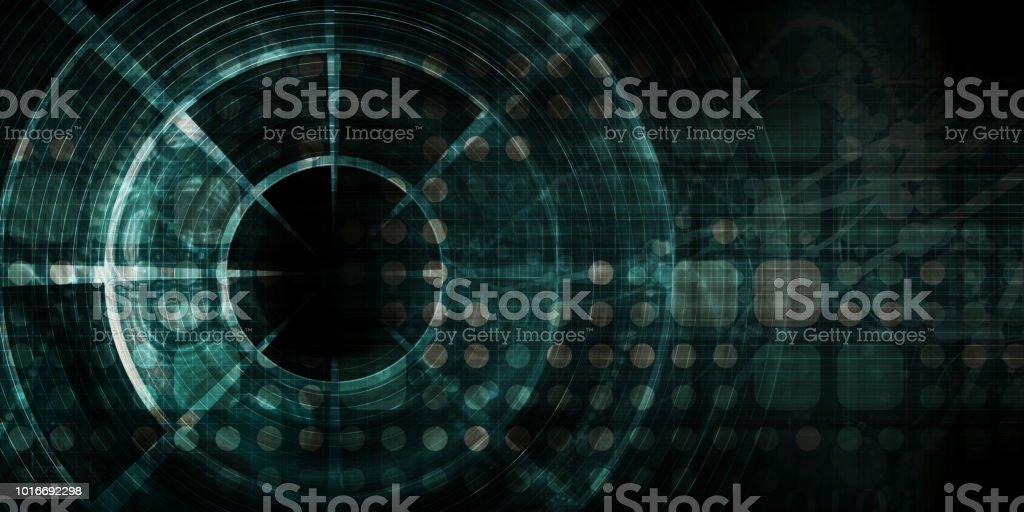 Medical Technology - fotografia de stock