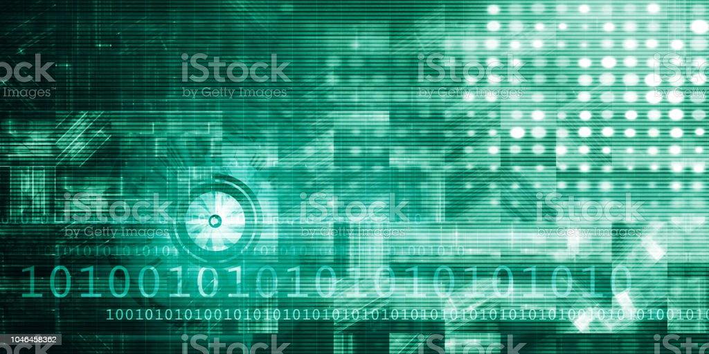 Medical Technology stock photo
