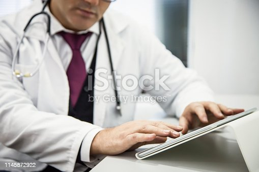 920406470 istock photo Medical technology 1145872922