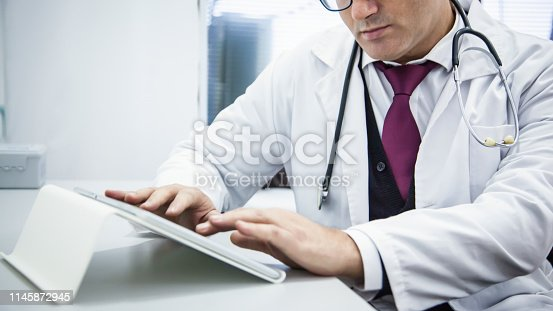 920406470 istock photo Medical technology 1145872945