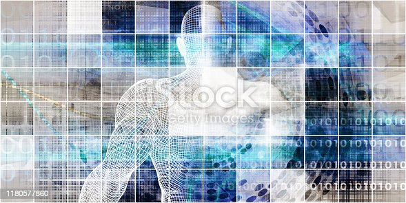 istock Medical Technology 1180577860