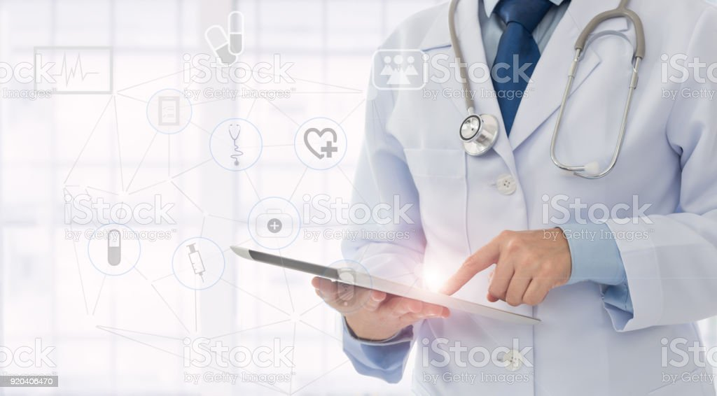 medical technology – Foto