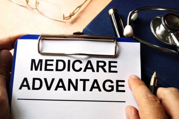 Medicare advantage in a clipboard. Health care insurance concept. Medicare advantage in a clipboard. Health care insurance concept. win stock pictures, royalty-free photos & images