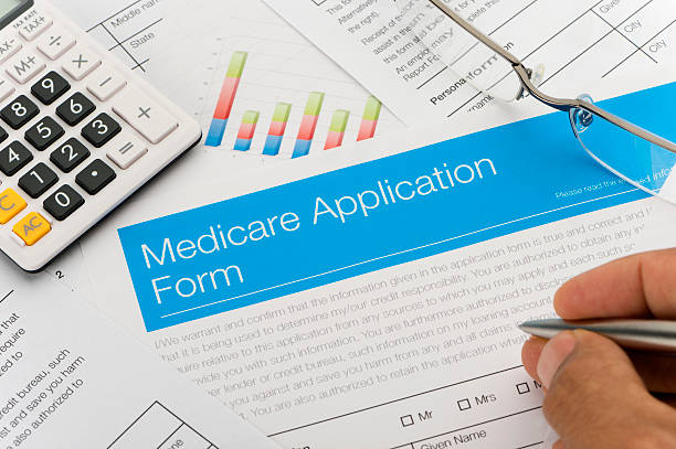 Medicare Pictures Images and Photos iStock – Medicare Application Form