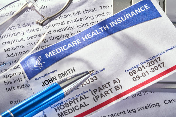 Medicare Card Stock Photos, Pictures & Royalty-Free Images ...