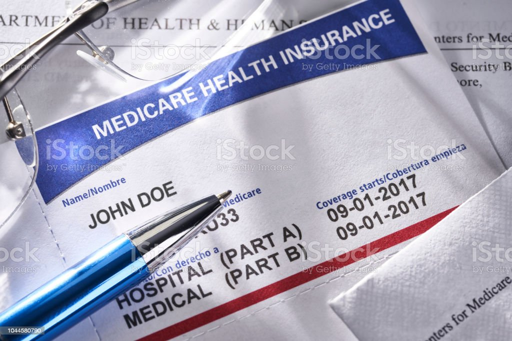 New Medicare Card +++thanks for the Revise notes. Is logo still OK on...