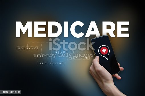 istock Medicare 1069701160