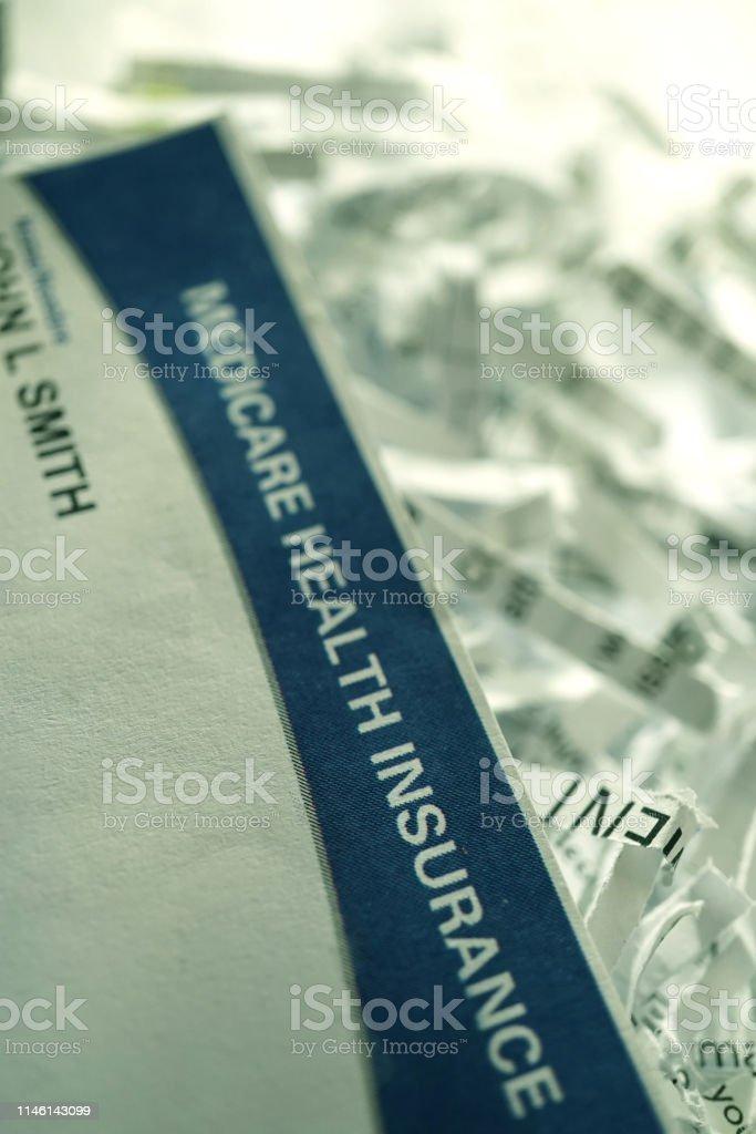 close up shot of shredded paper