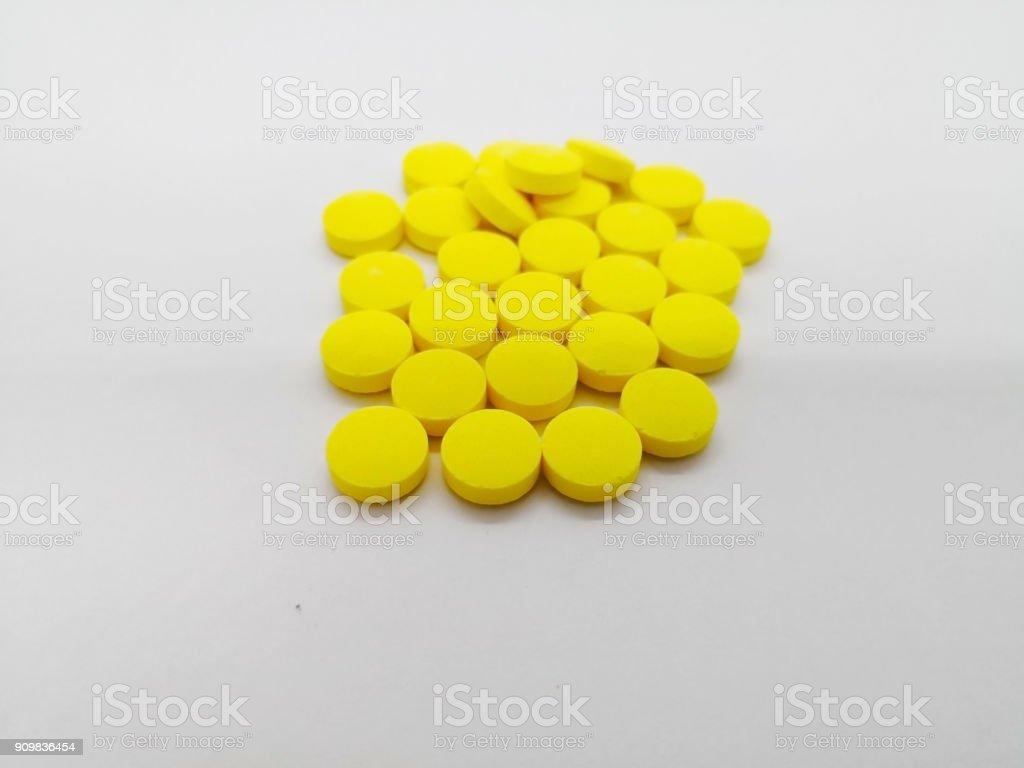 para que se usa el metronidazol en pastillas