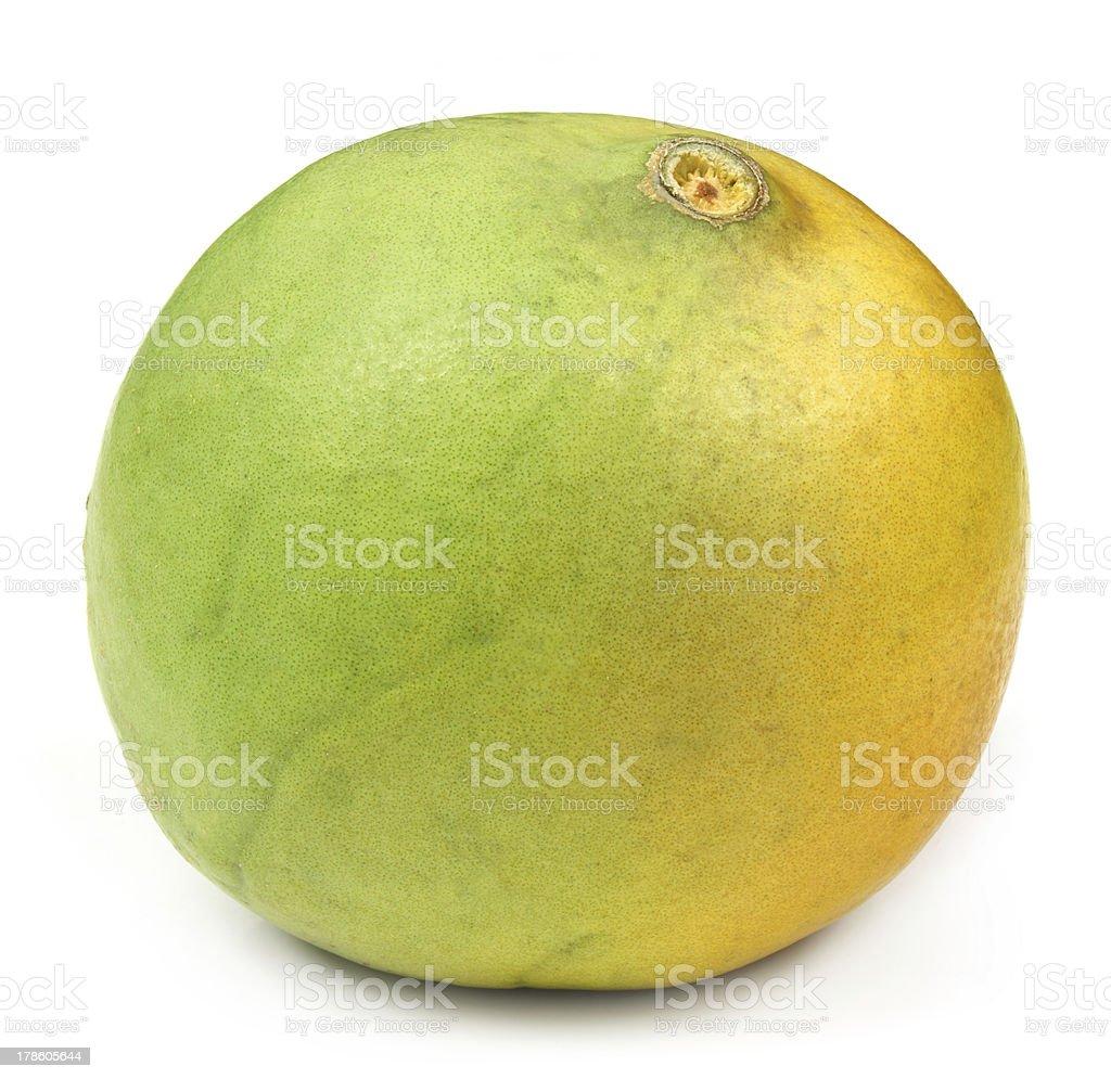 Medicinal Bael fruit stock photo