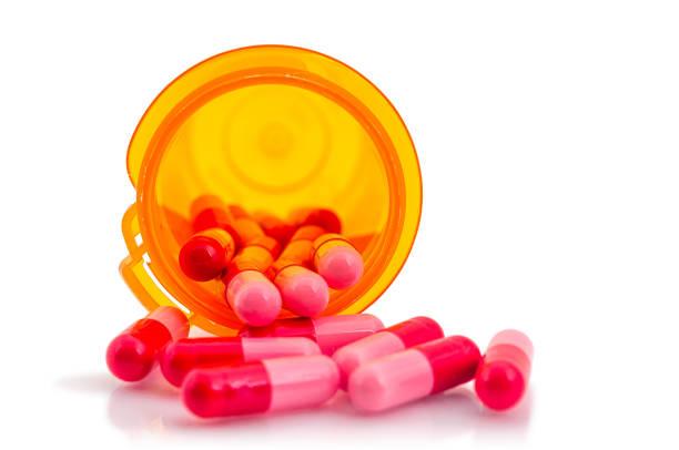 capsules de médecine - Photo