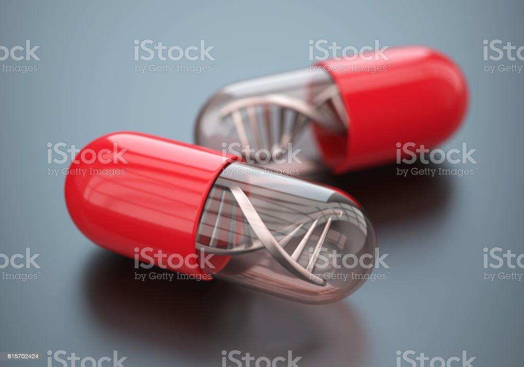 Medicine concept stock photo