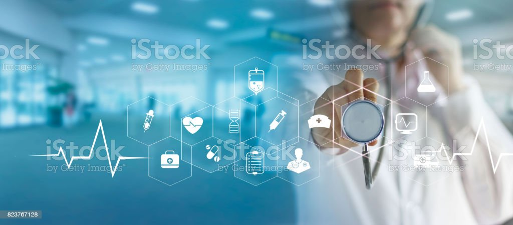 Image result for Advancement of Technology in The Field of Medicine istock