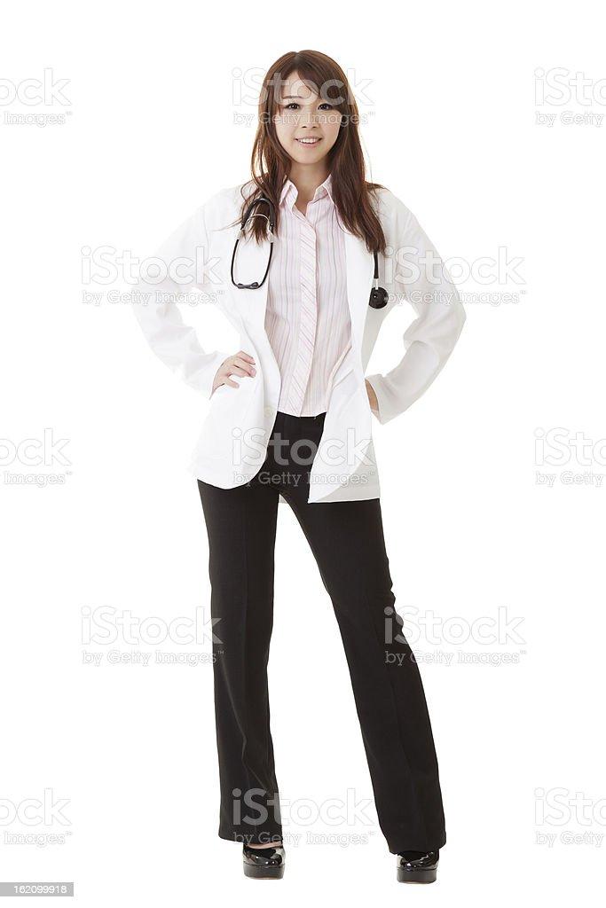 medicine doctor royalty-free stock photo