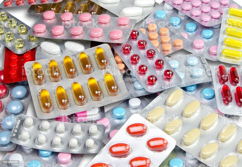 Medicina  - foto de stock
