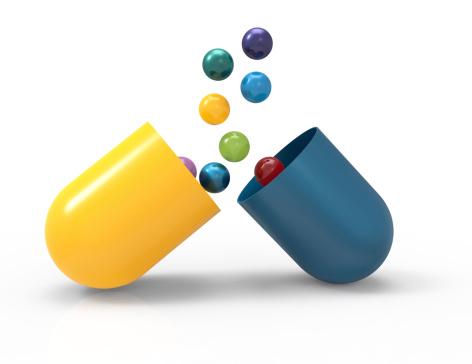 istock Medicine Pills 181606812