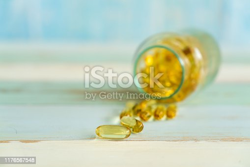 1087546614 istock photo medicine spilling out 1176567548