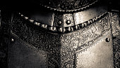 istock Medieval Armor Detail 1083063446