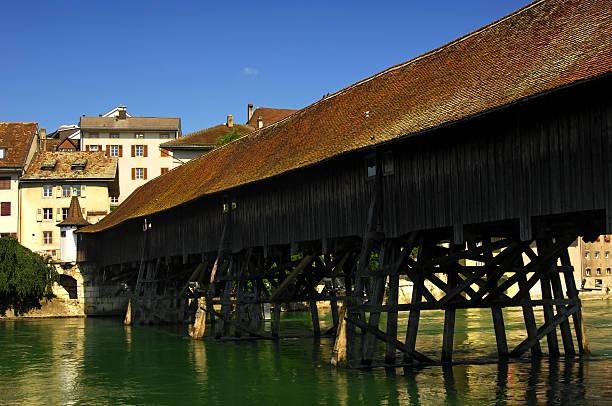 Mittelalterliche-Brücke – Foto