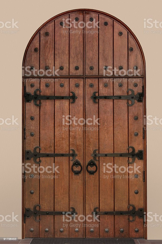 Medieval Door stock photo & Royalty Free Castle Door Pictures Images and Stock Photos - iStock