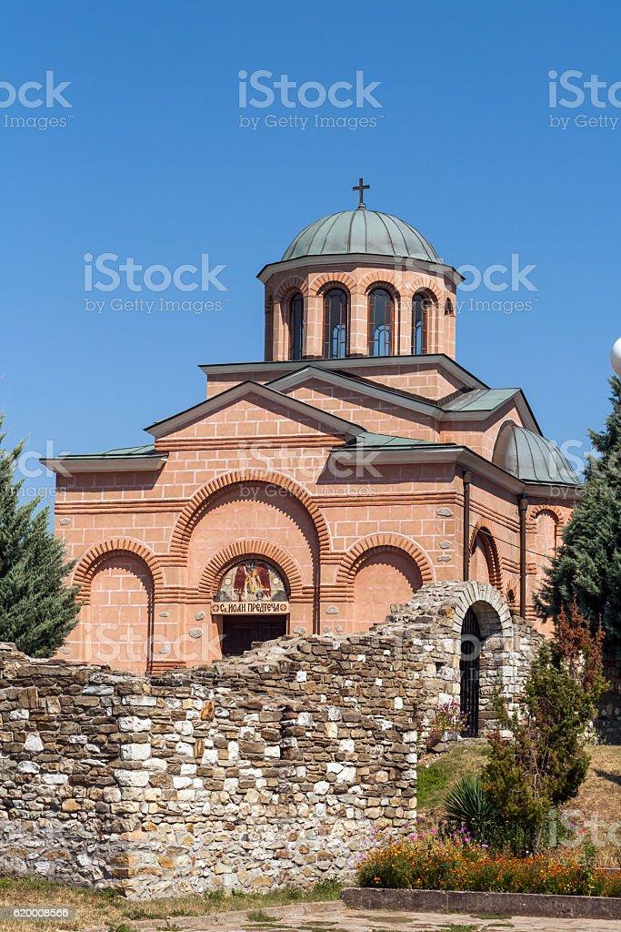 Medieval Monastery St. John the Baptist, Kardzhali zbiór zdjęć royalty-free