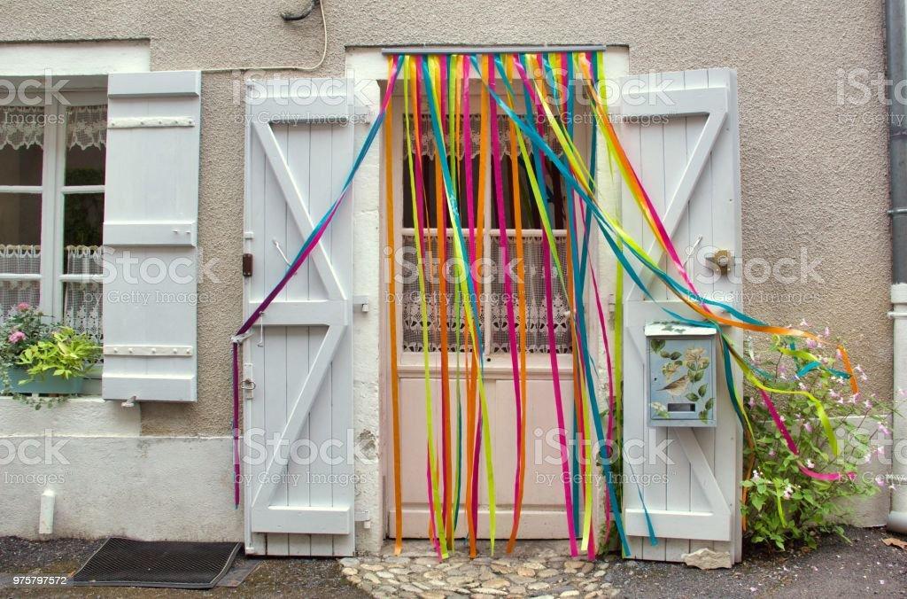 Mittelalterliche Stadt Rocamadour - Lizenzfrei Antiquität Stock-Foto