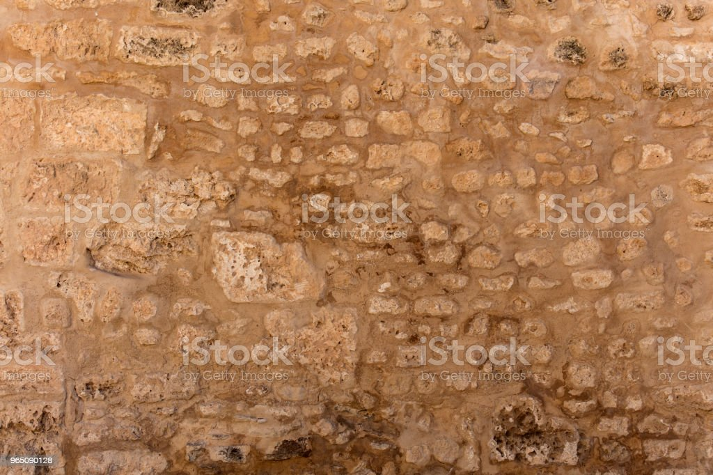 medieval wall zbiór zdjęć royalty-free