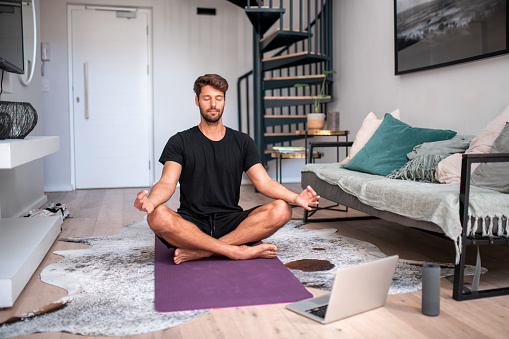 Practice Meditation to Ward-off Anxiety